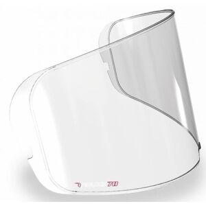 Astone Transparent Pinlock Lens klar
