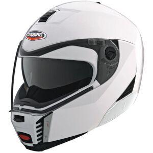 Caberg Sintesi Flip-Up hjelm S Hvit