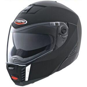Caberg Sintesi Flip-Up hjelm 2XL Svart