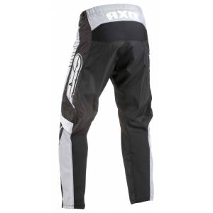 AXO SR MX Barn motocross bukser 2015 38 Svart Grå