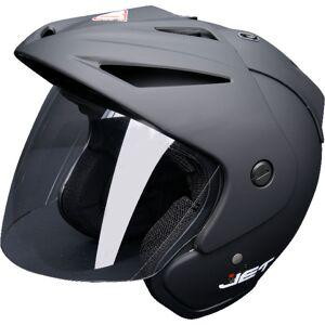 Shot Jet hjelm XL Grå