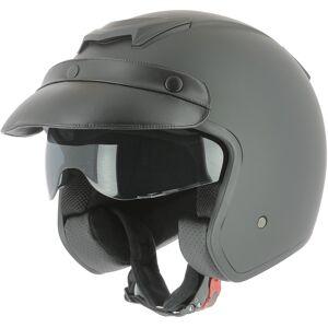 Astone Sportster 2 Jet hjelm S Svart
