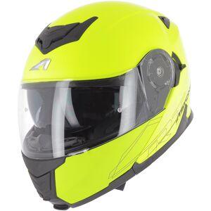 Astone RT 1200 Monocolor Hjelm XS Gul