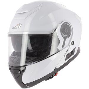 Astone RT 900 Monocolor Hjelm S Hvit