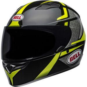 Bell Qualifier Flare Hjelm 3XL Svart Gul