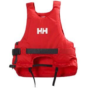 Helly Hansen Launch Vest Life rød 40/50