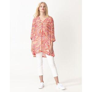 Indiska Patterned loose tunic
