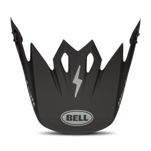 Bell MX-9 MIPS Fasthouse Hjälmskärm Matt-Svart-Grå