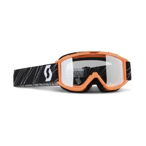 Scott Crossglasögon Barn Scott 89Si Orange