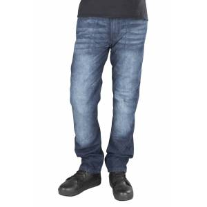 Richa MC-Jeans Richa Aim Blå