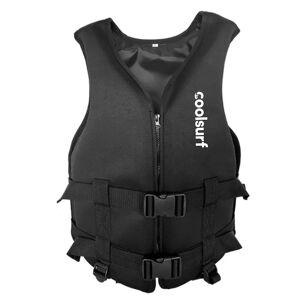 CoolSnow.fi CoolSurf Neopreeni Pelastusliivi - Unisex - 75-105 kg