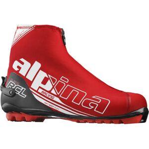 Alpina RCL Classic Maastohiihtomonot (Punainen)