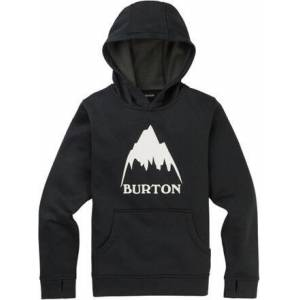Burton Oak Junior Huppari (Musta)