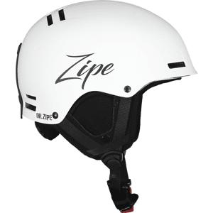 Dr Zipe So Drone Helmet Jr WHITE/BLACK  - WHITE/BLACK - Size: Small
