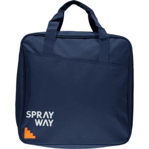 Sprayway So Ski Boot Bag Laskettelu NAVY (Sizes: One size)