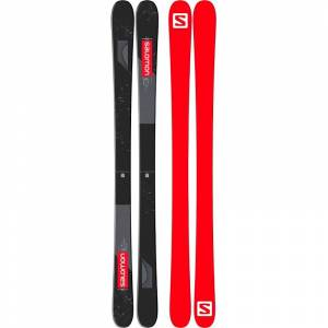 SALOMON TNT Black/Grey/Red - 171cm