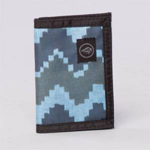 Volcom OUTLOOK CLOTH WALLET