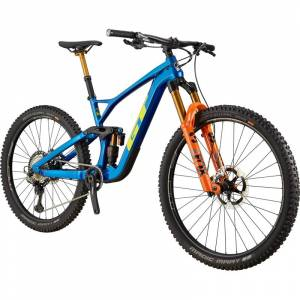 """GT Bicycles GT Force Crb Team XL 29""""/27,5"""", team blue"""