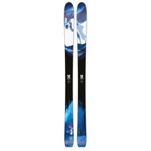 SGN skis Jostedalen Carbon toppturski 19/20  183 cm 2019