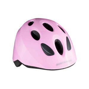 Bontrager Little Dipper sykkelhjelm, barn Pink Frosting Småbarn (46-50 cm) 2018