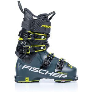 Fischer Ranger Free 120 Walk Dyn toppturstøvler 19/20  28,5 2018