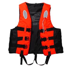 CoolSnow.dk - Populært udstyr og skibriller til din skiferie! Stormy Life jacket - Junior (30-50 kg)