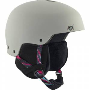 Anon Lynx Helmet Grey L