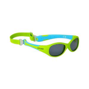 Salice Skibriller 162 P Junior Kids Polarized VERDE/FUMO