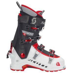 Scott Cosmos III Ski Boot Hvit