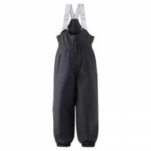 Reima Toddlers' Winter Trousers Juoni Sort