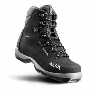 Alfa Women's Kikut Perform Gore-Tex Sort