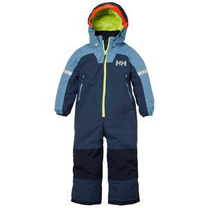 Helly Hansen Kids Legend Ins Suit Blå
