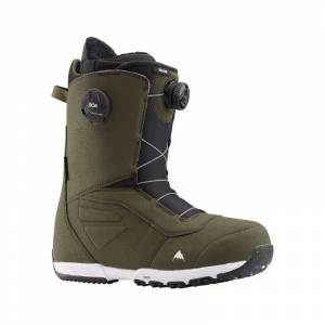 Burton Men's Ruler Boa® Snowboard Boot Grønn
