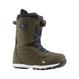 Burton Men's Ruler Boa® Snowboard Boot Grønn