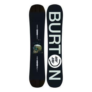Burton Men's Instigator Flat Top Snowboard