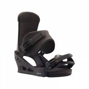 Burton Men's Custom Re:Flex Snowboard Binding Sort