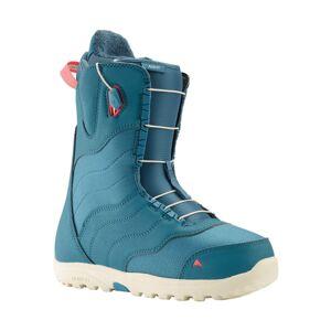 Burton Women's Mint Snowboard Boot Blå
