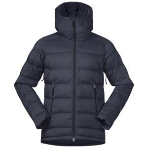 Bergans Men's Stranda Down Hybrid Jacket 2019 Blå
