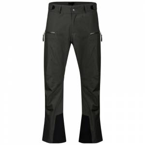 Bergans Men's Stranda Insulated Pants Grønn