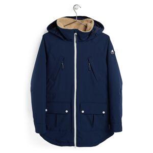 Burton Women's Prowess Jacket Blå