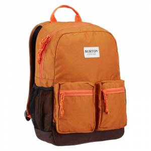 Burton Youth Gromlet Pack Oransje