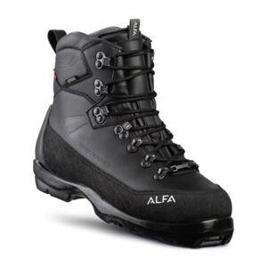 Alfa Guard Advance Gore-tex Men's Sort