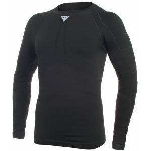 Dainese Trailknit Winter Tilbake Protector skjorte Svart L