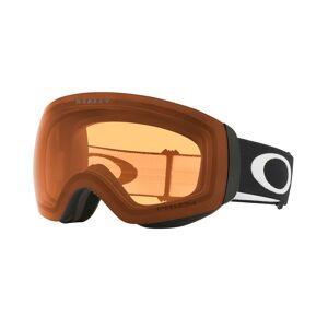 Oakley Flight Deck XM Matte Black - Goggles - Prizm Snow Persimmon