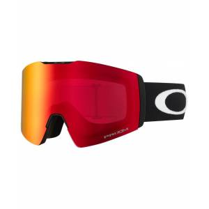 Oakley Fall Line XL Black - Goggles - Prizm Snow Torch