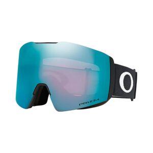 Oakley Fall Line XL Black - Goggles - Prizm Snow Sapphire