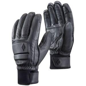 Black Diamond Women's Spark Gloves Svart