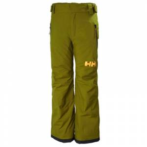 Helly Hansen Junior Legendary Pant Grön