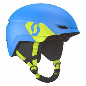 Scott Keeper 2 Plus Helmet Blå