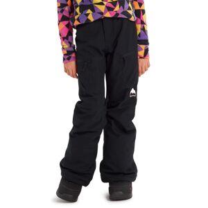 Burton Girls Elite Cargo Pants Svart